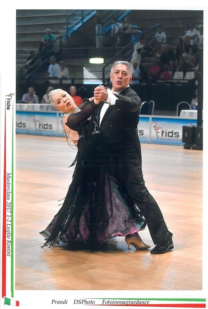 Giuseppe Spirito e Antonietta Colacci
