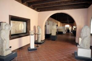 Museo Archeologico di Santa Maria delle Monache