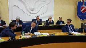 L'Ufficio di Presidenza del Consiglio regionale del Molise