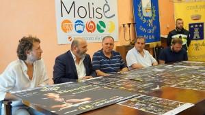 Simone Sala, Nico Ioffredi, Gianluca Cefaratti e Peppe Notartomaso