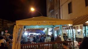 Una serata a 'La Dolce Napoli'