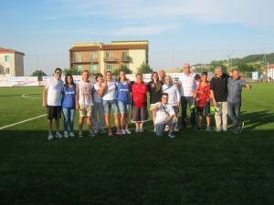 organizzatori memorial fanelli