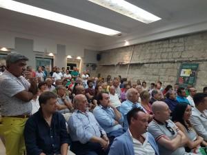I sostenitori dell'Ulivo 2.0