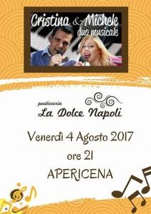DUO_MUSICALE_LA_DOLCE_NAPOLI