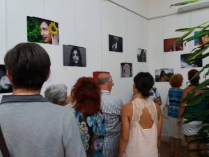 Inaugurazione mostra fotografica