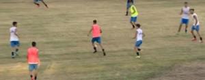 allenamento campobasso calcio