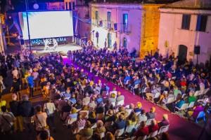 Una serata a Casacalenda del 'Molise Cinema Film Festival'