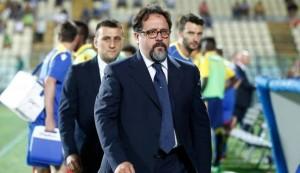 Luigi Pavarese, nuovo direttore sportivo del Campobasso