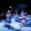 Lo spettacolo in Villa 'de Capoa'