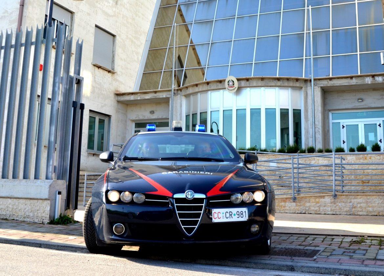 Photo of Termoli:   offensiva   anti-crimine   dei   Carabinieri.   Arrestati     i borseggiatori   della   fiera   mensile;   denunciate   due persone per furto e ricettazione in città