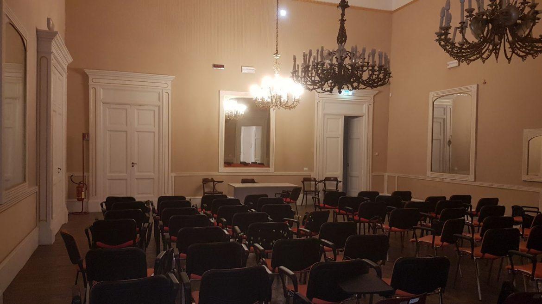"""Photo of Circolo Sannitico, Roberti chiarisce: """"La pinacoteca non è in vendita"""""""