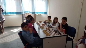 memorial muccio scacchi 2017