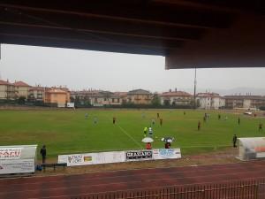 Un'azione di Monticelli - Campobasso
