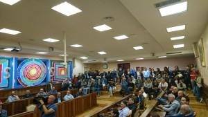 L'incontro dell'Ulivo 2.0 nel capoluogo pentro