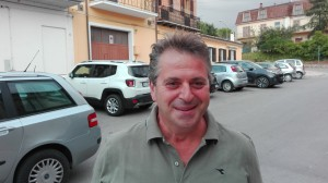 Vincenzo Pangia