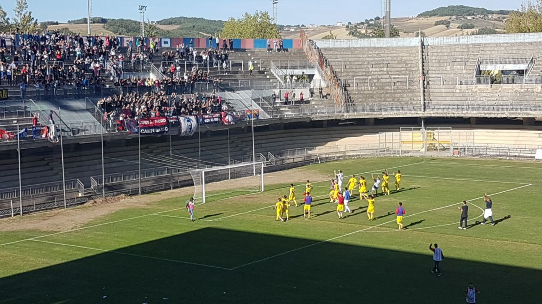 Photo of Il Campobasso alla prova del nove: contro L'Aquila non si può fallire. La vittoria manca da tre turni, l'intera posta in palio per evitare la crisi