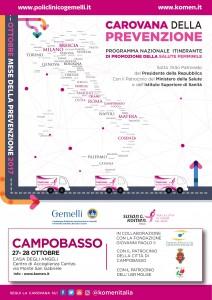 Carovana - CAMPOBASSO