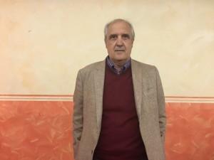 Gianfranco Massaro, nuovo presidente dell'ssociazione TREe Csv Molise