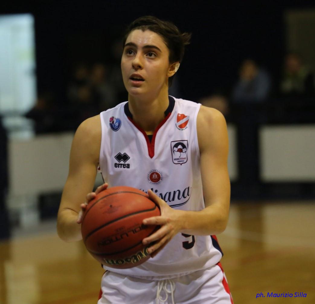 Giulia Ciavarella