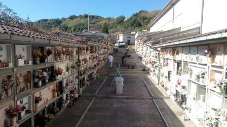 Photo of La SEAC predispone servizi aggiuntivi per il cimitero per i giorni del 1° e 2 novembre