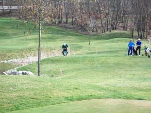 golf isernia