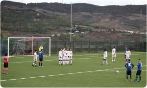 kalena casalnuovo calcio juniores