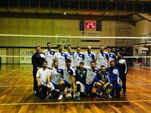 La Laborvetro Volley Campobasso