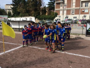 rugby hammers giovanili