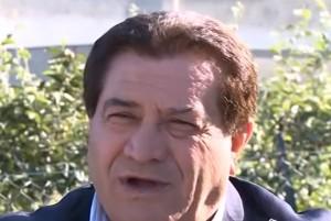 Il sindaco di Macchia Valfortore, Tonino Carozza, si è spento all'età di 63 anni