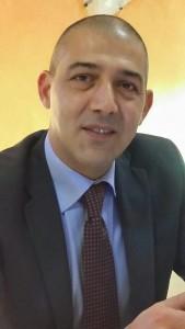 Il medico Fabio Rotondi