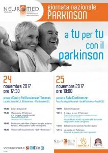 Giornata Parkinson
