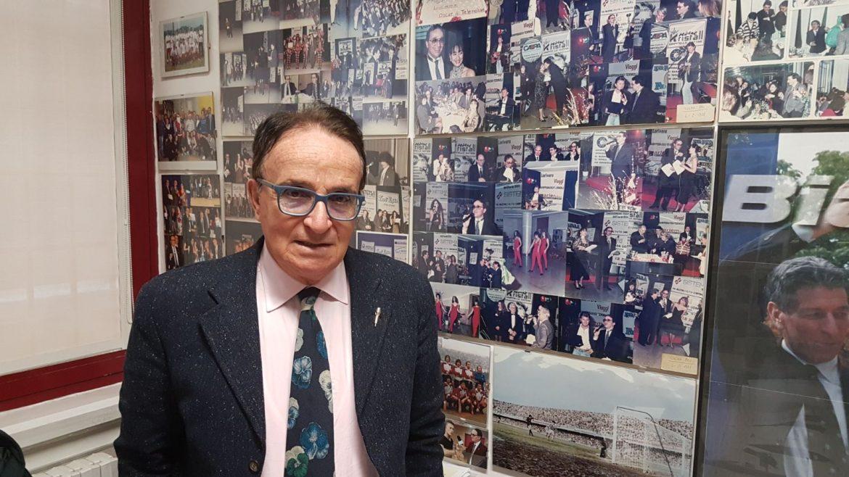 Photo of 'Domenica Sport', nuovo importante traguardo. Puntata 1.200 per la trasmissione ideata e condotta da Antonio Di Lallo