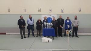 Le premiazioni del 12° memorial 'Settimio Perrella'