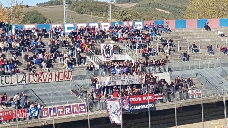 Photo of Il Campobasso è obbligato a vincere al 'San Marino Stadium' contro i Titani. Foglia Manzillo potrebbe cambiare ancora l'undici titolare