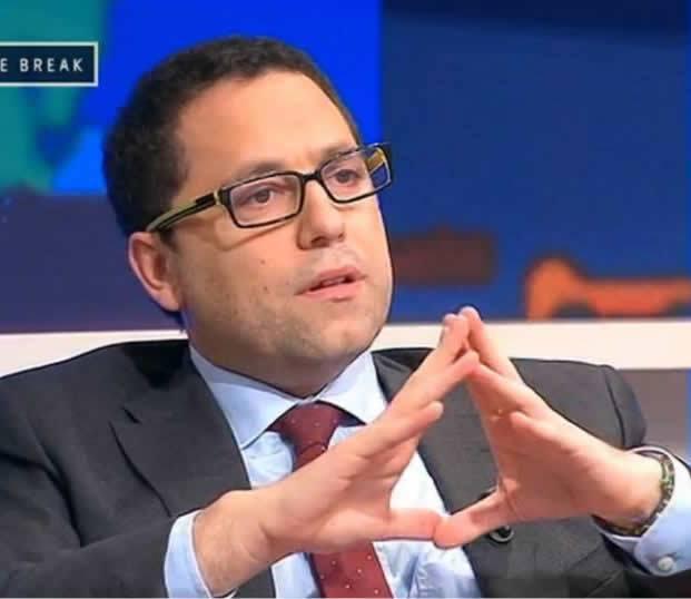 Il deputato Danilo Leva