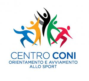 logo Centri CONI