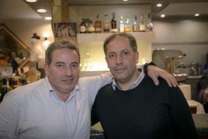Nicola e Libero Ranallo