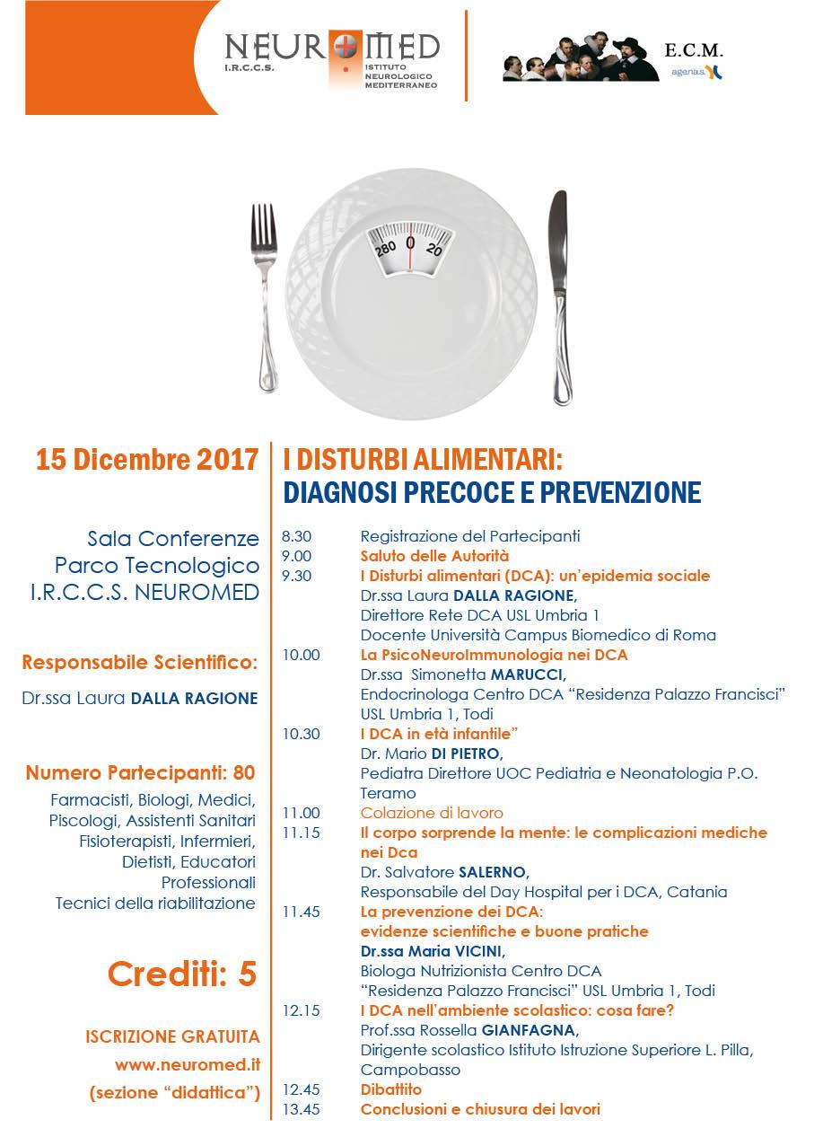 Locandina ecm 15 dicembre 2017 neuromed