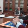 Frattura a Roma durante l'incontro col ministro De Vincenti