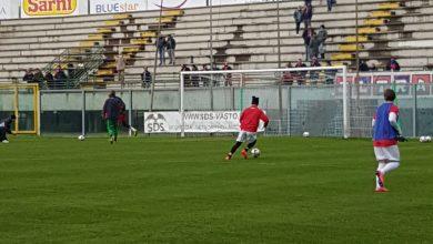 Photo of Bontà illumina e il Campobasso espugna Vasto. Tredicesimo risultato utile consecutivo
