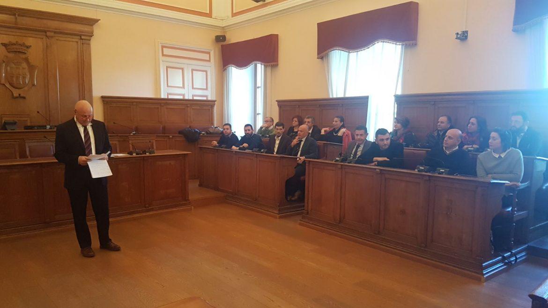 Photo of Tangenziale Nord, il Consiglio Comunale approva il progetto definitivo dell'opera. Al via i lavori per 18 milioni di euro, entro la fine dell'anno la consegna