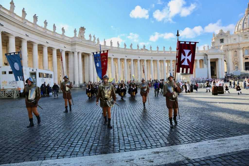 crociati e trinitari san pietro 2