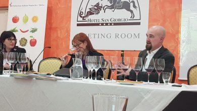 Photo of Il Molise incontra la Schiava e il Lagrein. L'enologo Andrea Moser a Campobasso per raccontare i vitigni autoctoni dell'Alto Adige