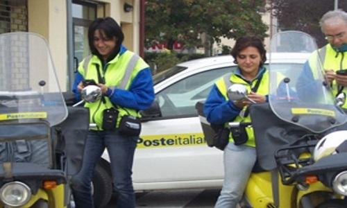 """Photo of Poste, prosegue lo sciopero dei portalettere. Uil e Cgil: """"Un inutile braccio di ferro a danno dei lavoratori"""""""