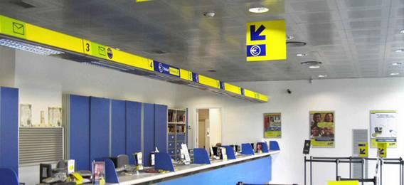 Photo of Campobasso, anche ad agosto uffici postali aperti