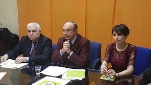 Tagliaferri, Cotugno e Sabatini