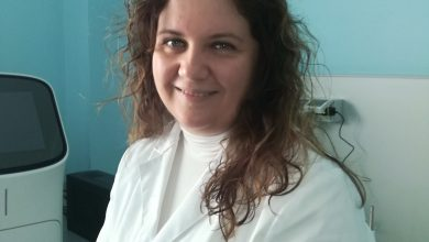 "Photo of La ricercatrice Neuromed, Benedetta Izzi, vince una borsa di studio ""Marie Curie"""