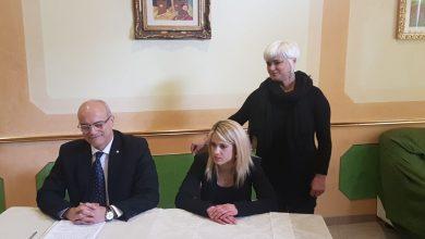 Photo of Intervista al candidato presidente del centrodestra, Donato Toma
