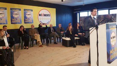 Photo of Di Marzio al gruppo misto, da Roma a Palazzo D'Aimmo i Cinque Stelle invocano le dimissioni del senatore
