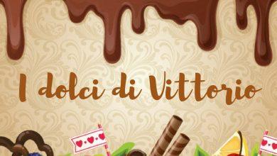 Photo of I dolci di Vittorio / Il pasticciere Sallustio consiglia la Torta con pesche e amaretti